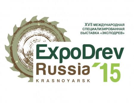 "Выставка ""EXPODREW 2015"", г. Красноярск"