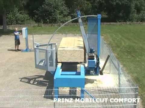 Embedded thumbnail for MOBILCUT state line / high line / top line — высокоточные стационарные станки для торцевания пакетов пиломатериала